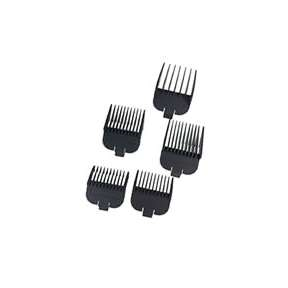 Andis RACR 5 Pack Comb Set