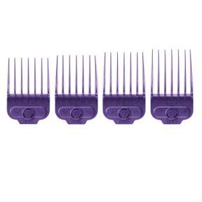 Andis Magnetic Comb Gaurds Size 5 to 8