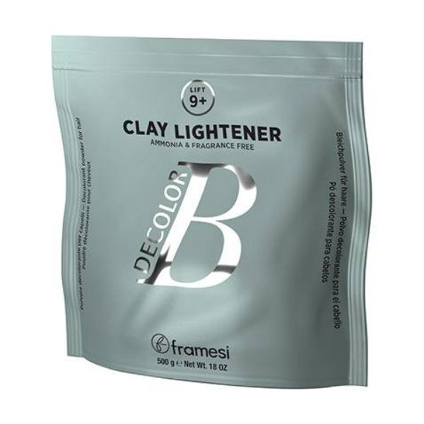 Framesi Decolor B Clay Bleaching Lightener