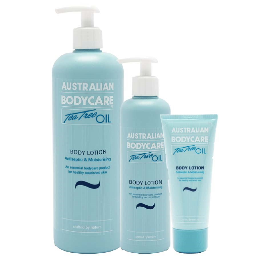 Australian Bodycare Hand & Body Lotion