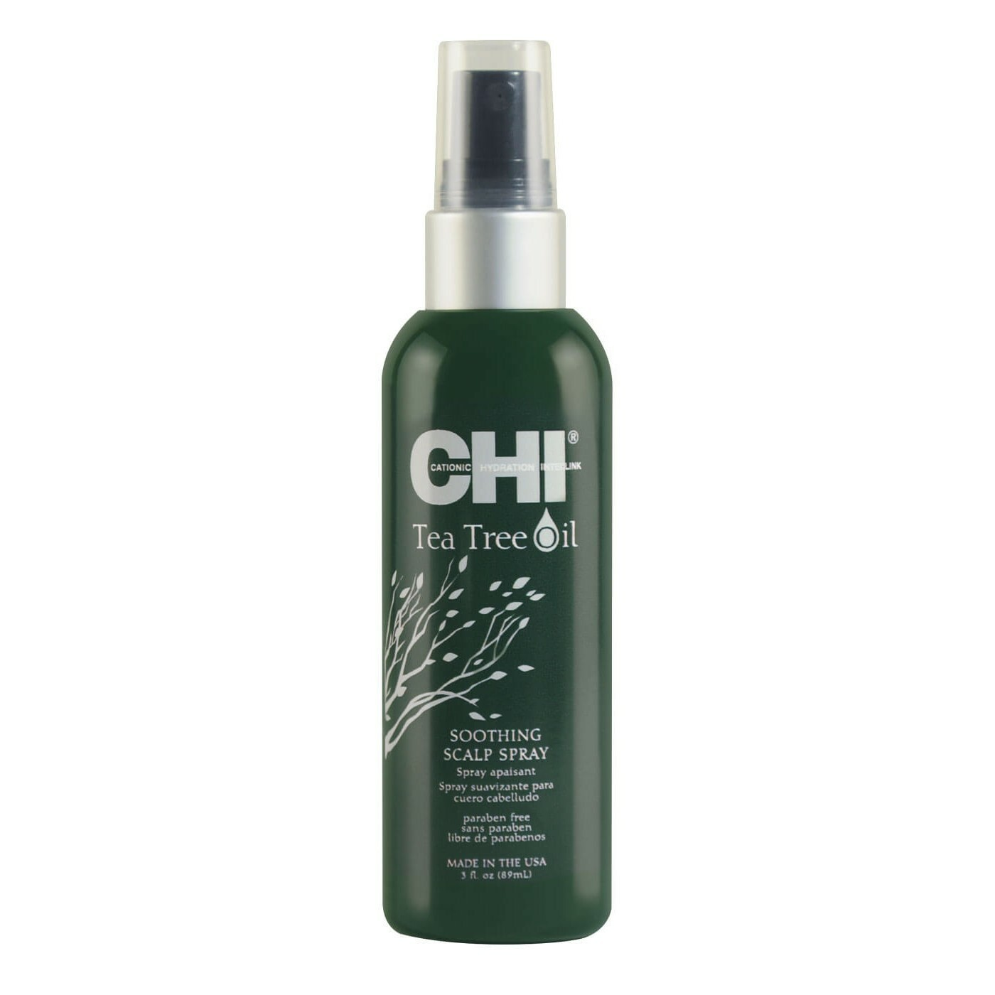 CHI Teea Tree Oil Soothing  Spray 3oz