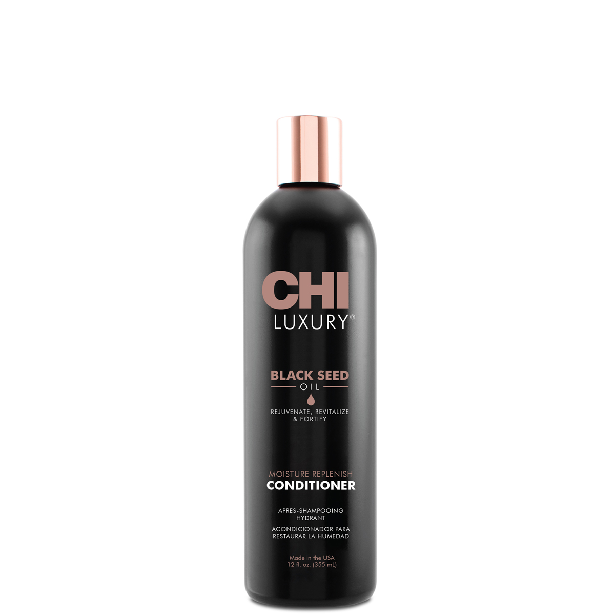 CHI Blackseed Moisture Conditioners