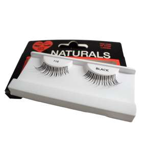 Luv Lashes 116 Strip Lashes