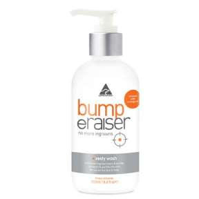 Caron Labs Bump Eraser Zesty Wash
