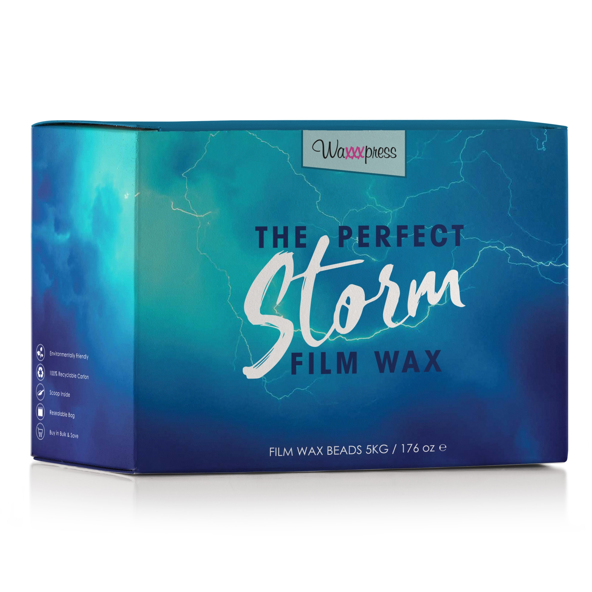 Waxxxpress Perfect Storm 5kg
