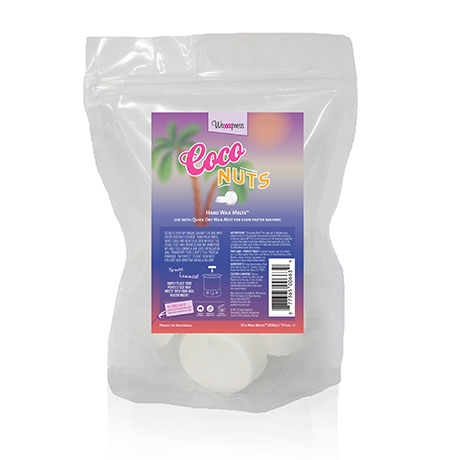 Waxxxpress Coco Nuts 800g