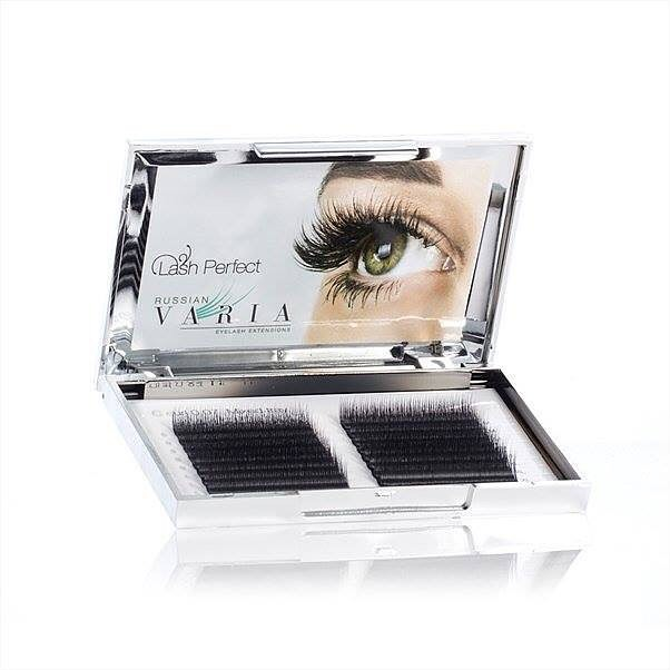 Lash Perfect Russian Varia Medium