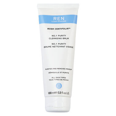 Ren Skincare No.1 Purity Cleansing Balm