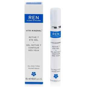 Ren Skincare Active 7 Eye Gel