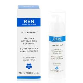 Ren Skincare Omega 3 Optimum Skin Oil