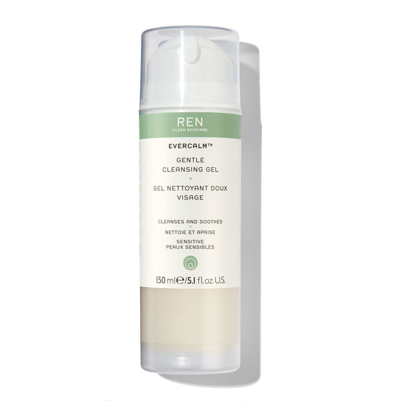 Ren Skincare Gentle Cleasning Gel