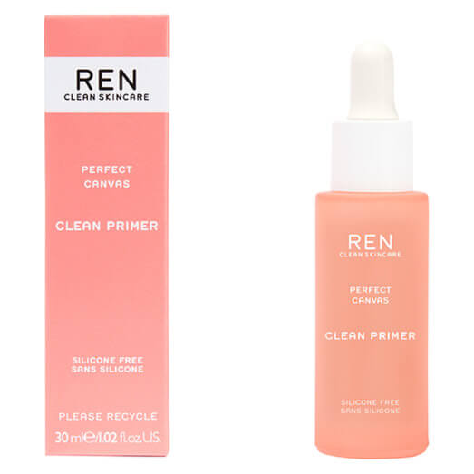 Ren Skincare Perfect Canvas Facial Primer 30ml