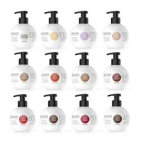 Revlon Nutri Color Creme Colour Bombs