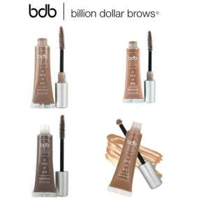 Billion Dollar Brows Hint Of Tint (All Colours)