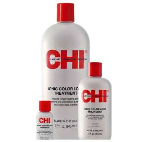 CHI Color Lock Treatments