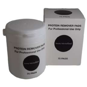 Protein Remover Pads 75 Pack