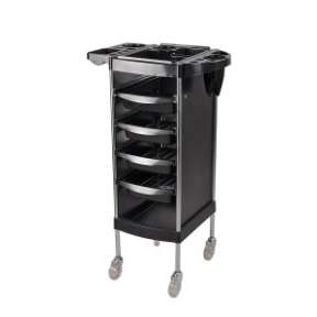 Apollo Salon Hairdressing Trolley