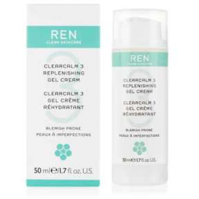 Ren Skincare Replenishing Gel Cream