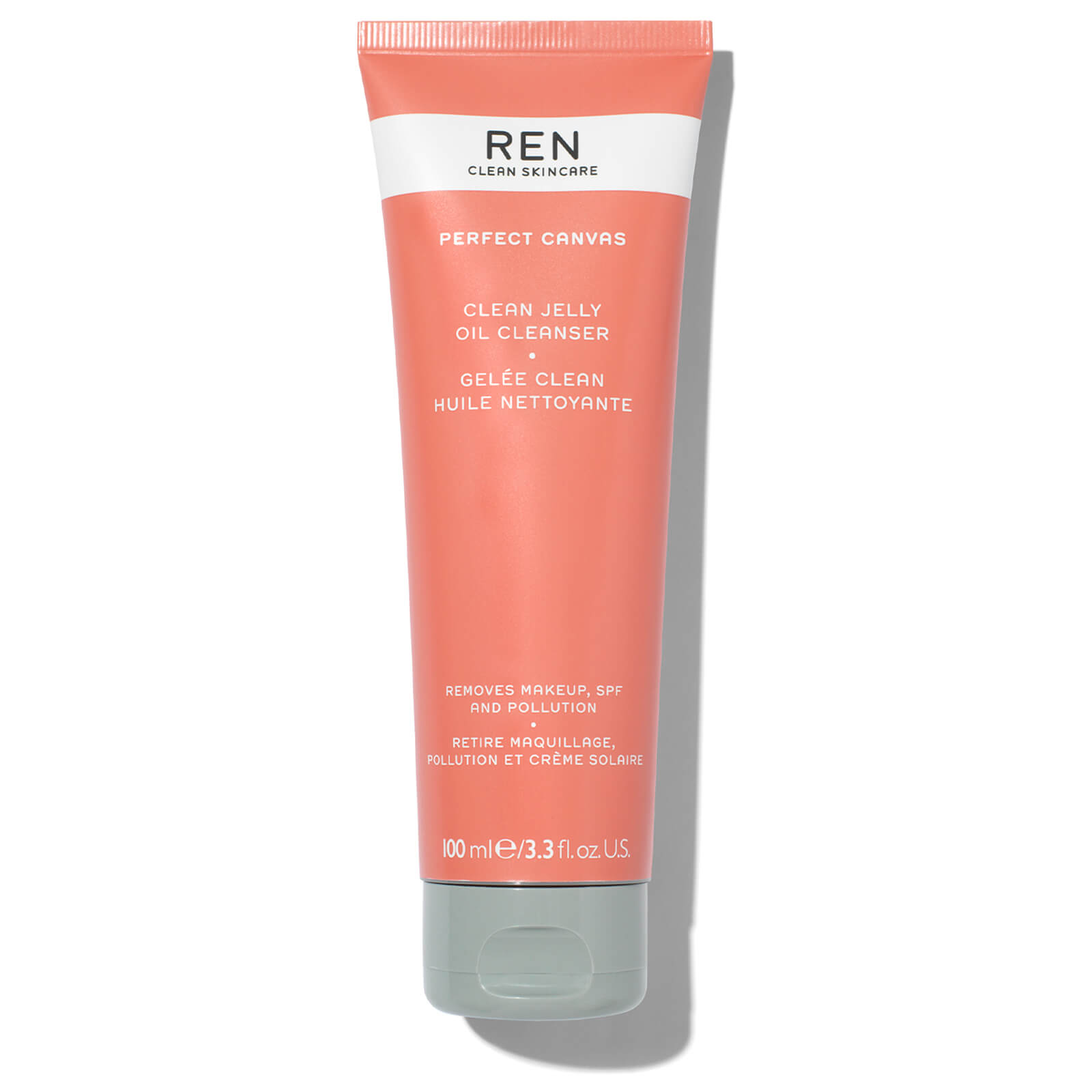 Ren Jelly Oil Cleanser 100ml